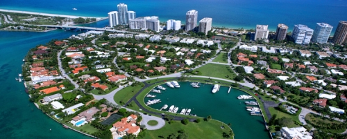 Bal Harbour Real Estate & Homes For Sale
