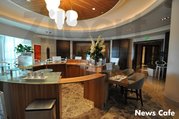 Ritz-Carlton Bal Harbour Condo Photo