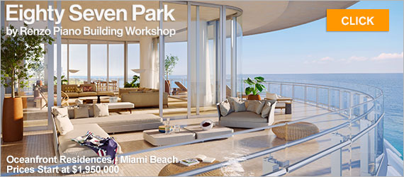 Residences by Armani/Casa - Sunny Isles Beach